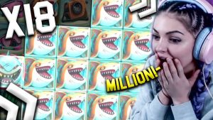 🔥LAURA GET THIS! / CASINO BIGGEST WINS OF THE WEEK! / 2020 feb #2