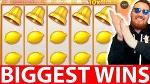 Streamers Biggest Casino Wins #27 CLASSY BEEF INSANE WIN