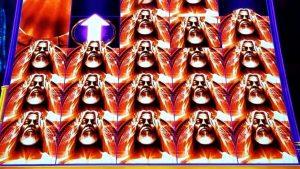 Kronos je unleashed igralni stroj $ 6 Max Bet VELIKA POBJEDA | JACKPOT & Lightning Respins WINS | Slot uživo