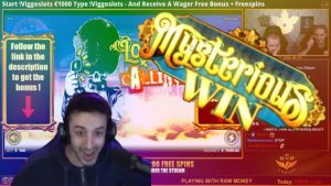 THE MYSTERIOUS WIN ON SLOTS (BIG WIN) – ONLINE CASINO BEST OF #8 🔥