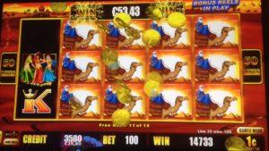 Holland Casino 💥 Big win 💥 on Lightning Link