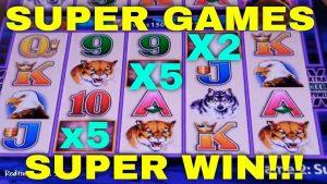4 COIN BONUS + 4 COIN RETRIGGER 🔥 BIG WIN!!! 🔥-Redtint Loves Slots