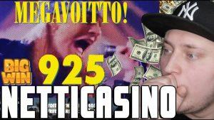 MEGAVOITTOJA! 🔥 NETTICASINO COOLBETIN 1000 FREESPINNIN HAASTE! (Online Casino rifa stór vinna)