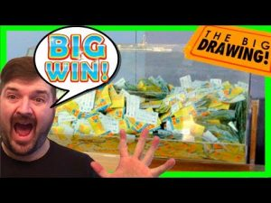 🌋🌋 HUGE WIN! 🌋🌋 CASINO DRAWING! 🌋🌋 Mom Brings More Casino LUCK W/ SDGuy1234