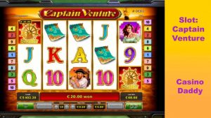 ONLINE CASINO WINS # 7 BIG WIN kazinodaddy 600x yuva kapitan müəssisəsində