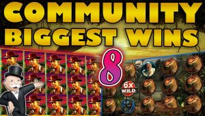 Community Biggest Wins #8 / 2020