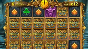 👑 Mysterious Slot Big Win # 3 💰 A Game By Pragmatic Play.