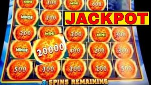 Ultimate Fire Link Slot Machine Jackpot ! James Bond Slot Machine HUGE WIN ! 🔴(LIVE STREAM)