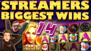 Streamers Biggest Wins – #14 / 2019