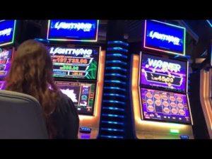 14 云顶马来西亚赌场;雲頂賭場;老虎机;large Win inward Genting casino bonus; casino bonus Walk Through; Genting Highlands; Jackpot;