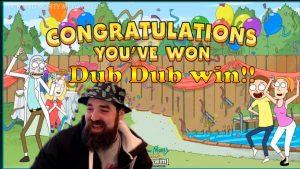 RICK & MORTY new slot BONUS BUY HUGE  WIN!!