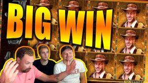 Big Win on Book Of Ra 6 Slot – Casino Stream Big Wins