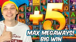 BOOM PIRATES SLOT BONUS BUY BIG WIN!