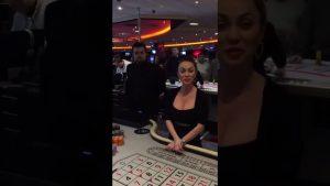 Lad puts his £42,000 poker winnings on black in roulette
