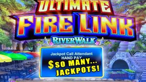 $50 BETS BIG WIN JACKPOTS! ★ HIGH LIMIT SLOT PLAY ➜ ULTIMATE FIRE LINK