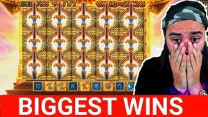ROSHTEIN BIGGEST WINS # 1 -TOP 5 NAJBOLJIH Pobjeda u Online Casinu