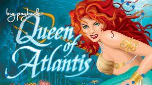 Queen of Atlantis Slot – BIG WIN SESSION!