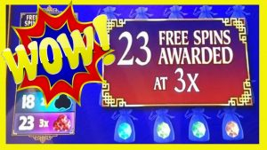 PERFECT PICKING!  HUGE WIN Reel Riches Slot  Machine | Casino Countess