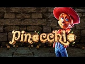 ♠ ️ Pinocchio