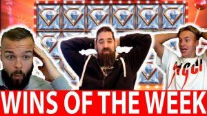 BIGGEST WINS OF THE WEEK – SPINTWIX OMG HUGE WIN DEAD OR ALIVE