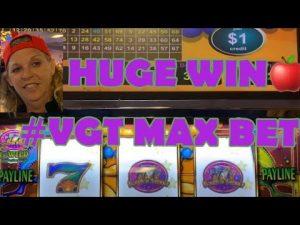 DCCLXXVII 🔥VGT bourbon street MAX PIGNUS INGENS WIN🔥KICKAPOO AQUILA Casino LAETIFICUS