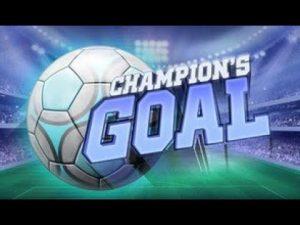 ♠️ Champions Goal