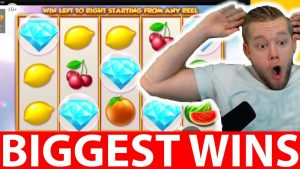 Streamers Biggest Casino Wins #27 HUGE WIN by CLASSY BEEF