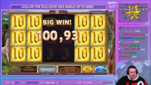Big Win ★ Mystic Mirror ★ Red Rake slot, played on Vihjeareena´s stream