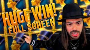 ROSHTEIN - Top V BIGGEST vincit in Casino VELLICO | PROLABOR SLOT Temple - JACKPOT