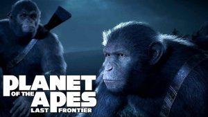 ️ ️ Планета обезьян