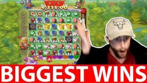 CasinoDaddy CRAZY BIG WIN – NEW SLOT MASHINE Micro Knights | Casino