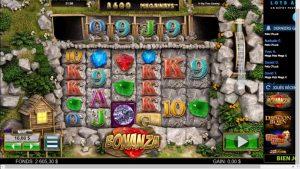 Lets Play Live Casino Bonanza Session 61 Nice Bonus Big Win