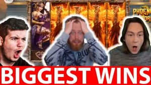Biggest Streamers Wins #19 Bidule CasinoDaddy David Labowsky Phenix Reborn BIG WIN