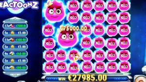 ROSHTEIN – BIGGEST WINS EVER 2020 (Online Casino Streamer)