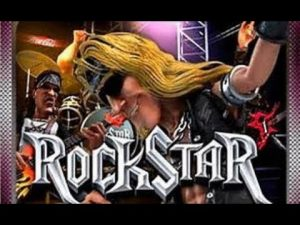 ♠ ️ Rockstar