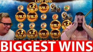 Najveći pobjednici na pobjedama # 21 PIRATI PLANTY OGROMNO POBJEDA daskelele casinodaddy spintwix