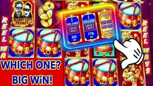 TAMPILAN NGOMONG DIPOTOS5 DIRI KOMPUTA BENTUK KANGGO! RETRIGGERS $ 5.28 BET ★ CASINO GAMBLING!
