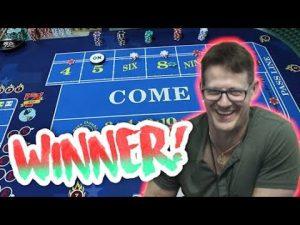 🔥 WINNER! 🔥 30 Challenge για το Roll Craps - ΚΕΡΔΙΣΤΕ BIG ή BUST # 2