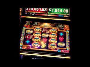 Casino pokies Big Win Burswood Crown Casino Perth #pokies #casinowin #casino