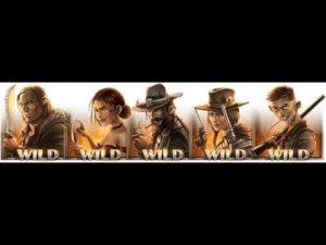 DEAD OR ALIVE 2 (NETENT) MEGA BIG WIN!!!! WILL I HIT MY 4TH WILD LINE BONUS?????!!!!!