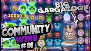 REACTOONZ | La comunidad más grande gana # 01