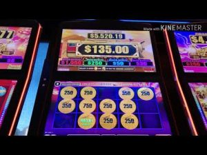All Aboard Pokie Wins – Dynamite Dollars – $2.50 bet Big Win with MAXI