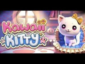 ♠️ Kawaii Kitty
