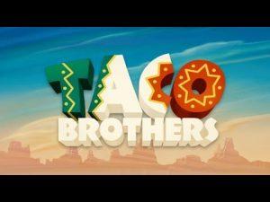 ♠️ Taco Brothers