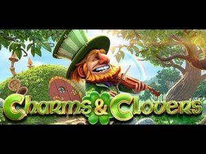 ♠️ Charms & Clovers