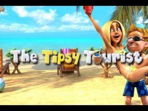 ♠️ The Tipsy Tourist