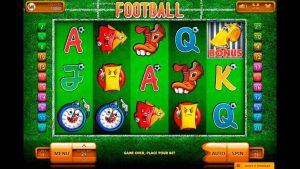 ♠️ football game