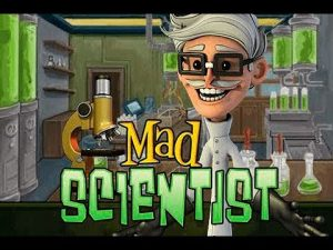♠️ Mad Scientist