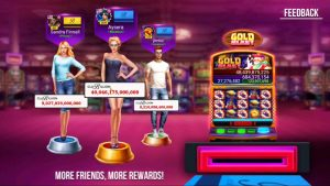 Clubillion – Vegas Slot Machines as well as casino bonus Games (2) – Huge Win