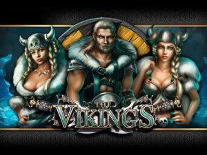 ♠️ The Vikings